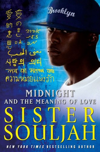 9781451652345: Midnight and the meaning of love signed edition