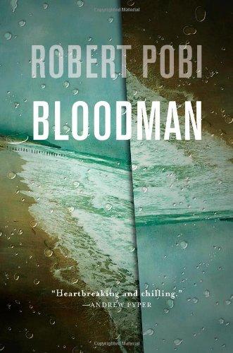 9781451654929: Bloodman