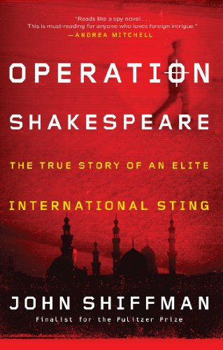9781451655131: Operation Shakespeare: The True Story of an Elite International Sting