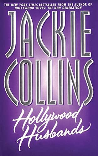 Hollywood Husbands: Jackie Collins