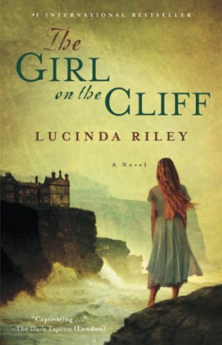 The Girl on the Cliff: A Novel: Riley, Lucinda