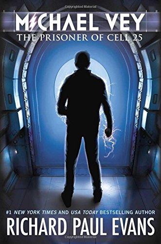 9781451656503: Michael Vey: The Prisoner of Cell 25 (Michael Vey (Hardcover))