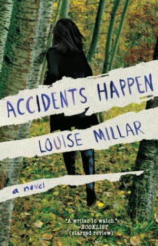 9781451656701: Accidents Happen: A Novel
