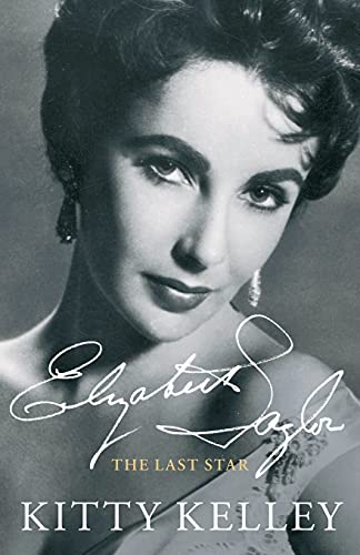 9781451656763: Elizabeth Taylor: The Last Star