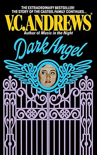 9781451656961: Dark Angel (Casteel)