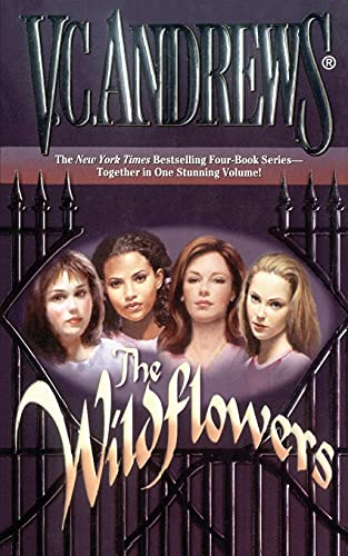 The Wildflowers (omnibus): Misty--Star--Jade--Cat: V.C. Andrews