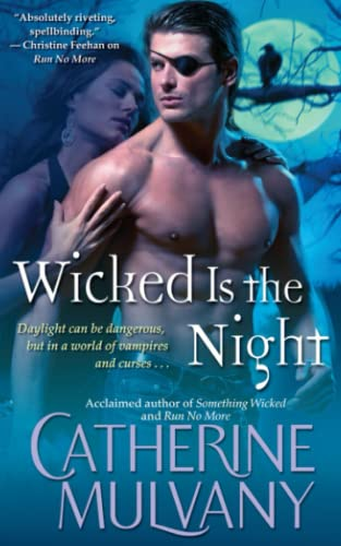 9781451657036: Wicked Is the Night