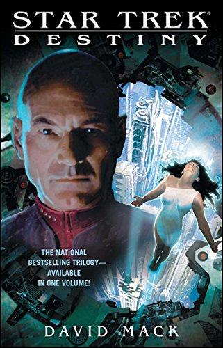 9781451657241: Star Trek: Destiny (Star Trek: The Next Generation)