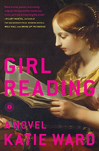 9781451657326: Girl Reading: A Novel