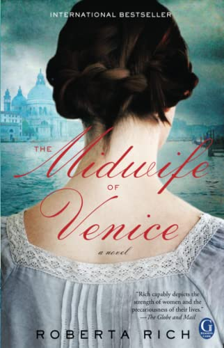 9781451657470: The Midwife of Venice