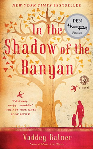 9781451657715: In the Shadow of the Banyan: A Novel