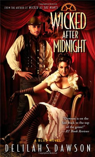 9781451657913: Wicked After Midnight (A Blud Novel)