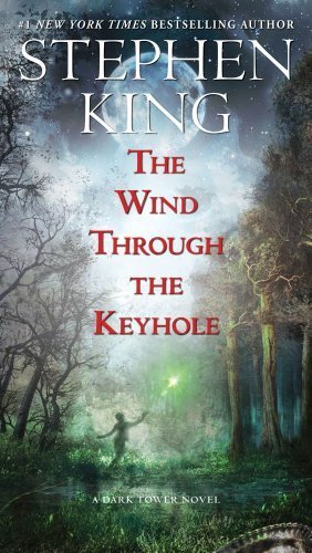 9781451658095: The Wind Through the Keyhole: The Dark Tower IV-1/2