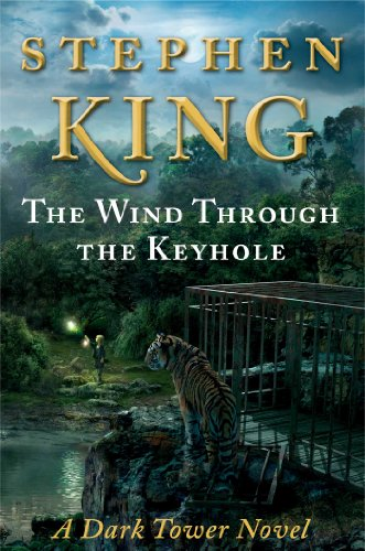 9781451658903: The Wind Through the Keyhole (The Dark Tower)