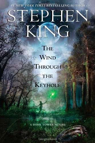 9781451658910: The Wind Through the Keyhole: The Dark Tower IV-1/2
