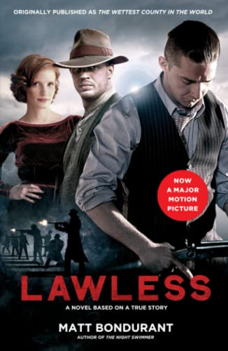 9781451658941: Lawless: A Novel Based on a True Story