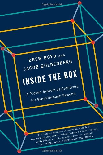 9781451659252: Inside the Box: A Proven System of Creativity for Breakthrough Results