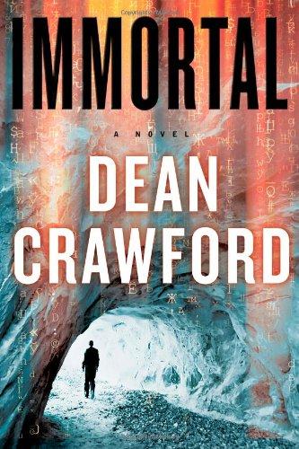 9781451659481: Immortal: A Novel (Ethan Warner/Nicola Lopez)