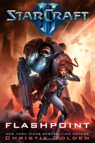 9781451659627: Flashpoint (StarCraft II Series)