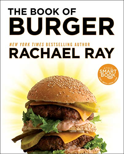 9781451659696: The Book of Burger