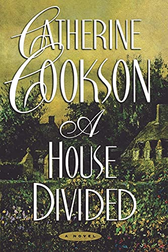 9781451660098: A House Divided: A Novel