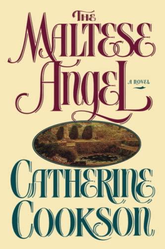 9781451660166: The Maltese Angel: A Novel