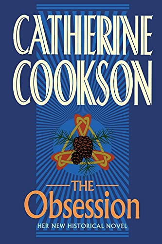 9781451660197: The Obsession: A Novel