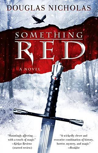 9781451660227: Something Red: A Novel