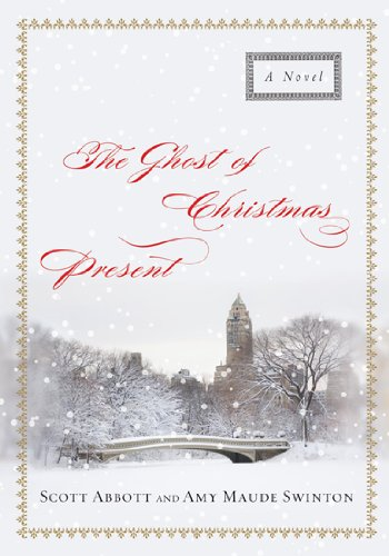 9781451660395: The Ghost of Christmas Present: A Novel