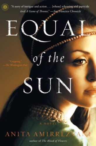 9781451660470: Equal of the Sun: A Novel