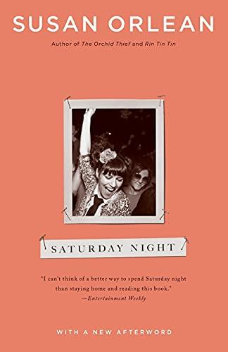 9781451660982: Saturday Night