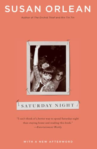 Saturday Night (1451660987) by Susan Orlean