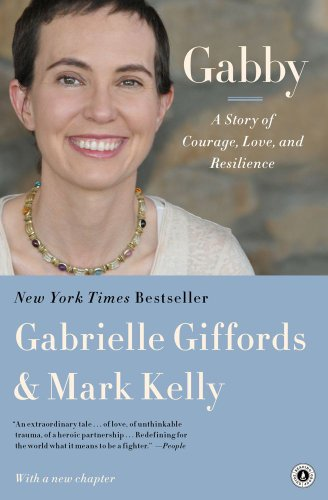 9781451661071: Gabby: A Story of Courage, Love and Resilience