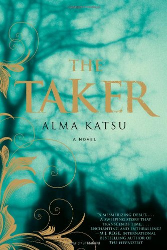 9781451661088: The Taker