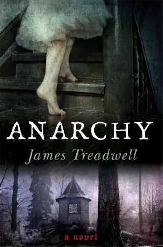 9781451661675: Anarchy: A Novel