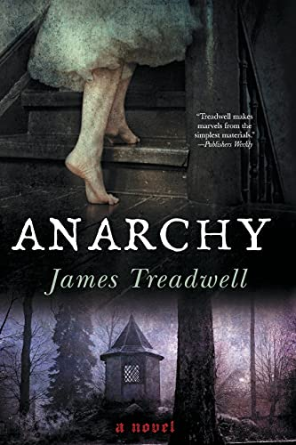 9781451661682: Anarchy: A Novel
