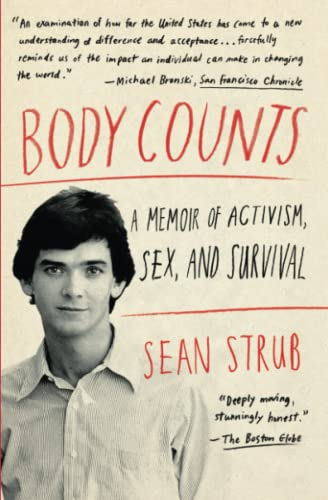 9781451661965: Body Counts: A Memoir of Activism, Sex, and Survival