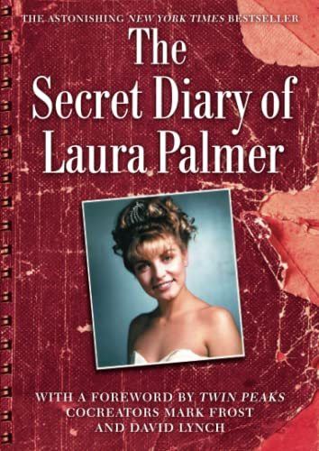 9781451662078: The Secret Diary of Laura Palmer (Twin Peaks Books)