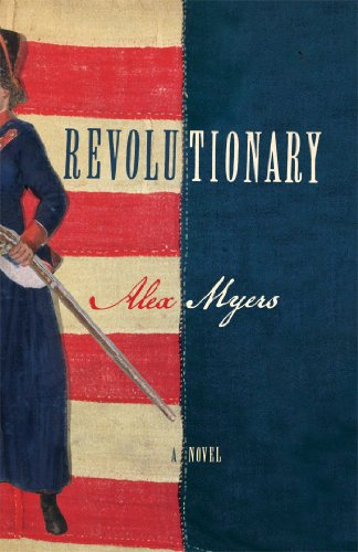 9781451663327: Revolutionary