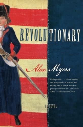 9781451663341: Revolutionary