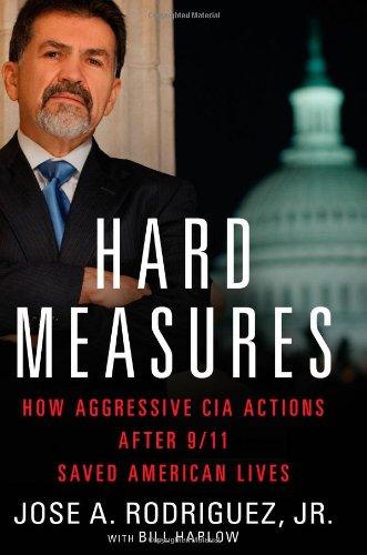 Hard Measures : How Aggressive CIA Actions: Rodriguez, Jose A.,