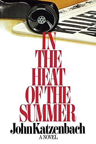 9781451663808: In the Heat of the Summer