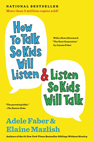 9781451663884: How to Talk So Kids Will Listen & Listen So Kids Will Talk