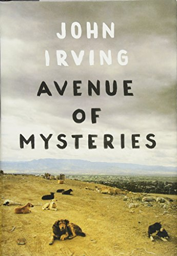 9781451664164: Avenue Of Mysteries