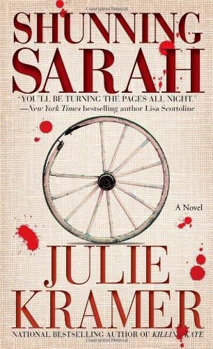 9781451664645: Shunning Sarah: A Novel