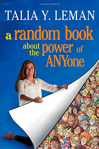 A Random Book about the Power of Anyone: Leman, Talia Y.