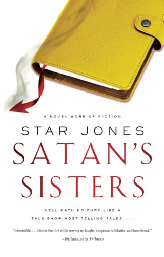 9781451665024: Satan's Sisters: A Novel Work of Fiction