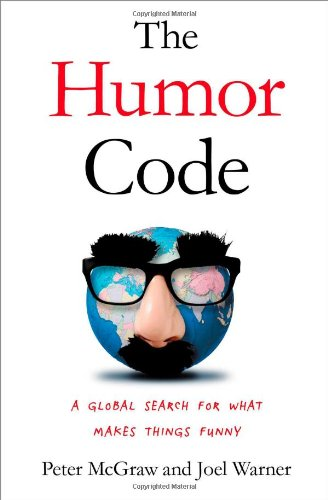 9781451665413: The Humor Code: A Global Search for What Makes Things Funny