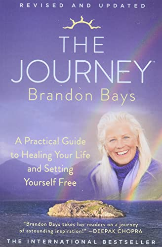 9781451665611: The Journey: A Practical Guide to Healing Your Life and Setting Yourself Free