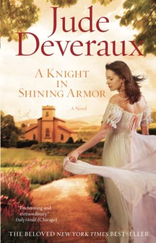 9781451665635: A Knight in Shining Armor